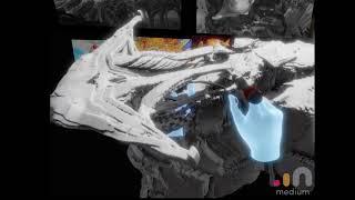 VR Sculpting Workshop Fmacmanus 2018