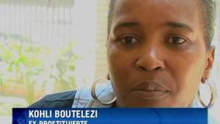 Fußball-WM in Südafrika rückt Problem Prostitution in den Fokus(Südafrika ist 2010 Austragungsort der Fußball-Weltmeisterschaft. Aktivisten hoffen, dass durch dieses Medienereignis ein gesellschaftliches Problem in den ..., 2009-10-30T08:50:37.000Z)