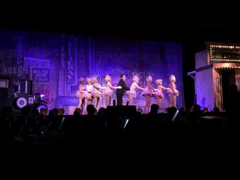 """Marlboro High School's Crazy For You - """"Can't Be Bothered Now"""""""
