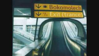 bokomolech - london