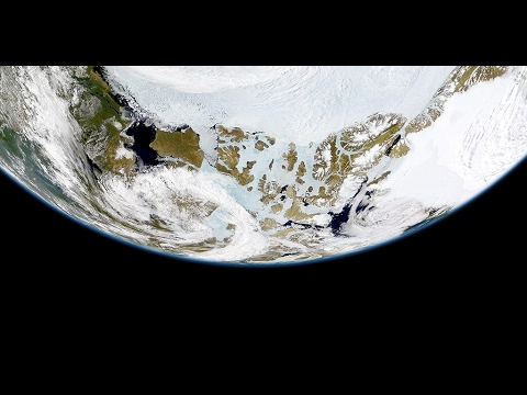 Glacier Change and Sea Level Rise (live public talk)