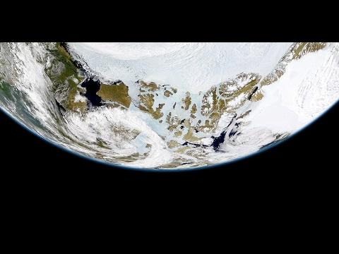 Glacier Change and Sea Level Rise (live public talk)