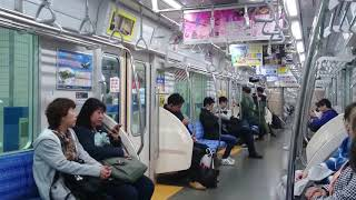 【東武】60000系で行く「春の花めぐり」号【佐野線】
