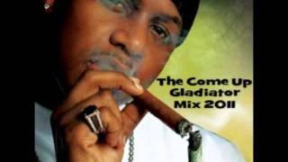az the come up gladiator mix 2011 remix by mickeynox wmv