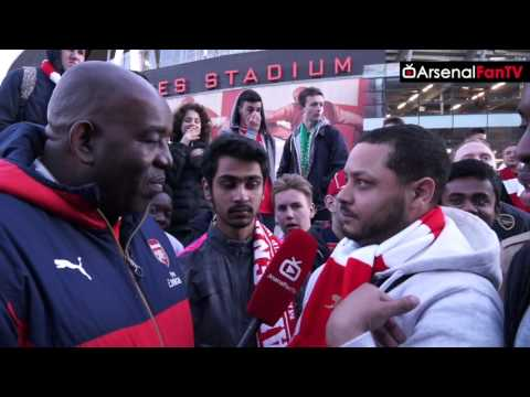 Arsenal v Norwich 1-0 | Why Were People Singing One Arsene Wenger? (Angry Rant)