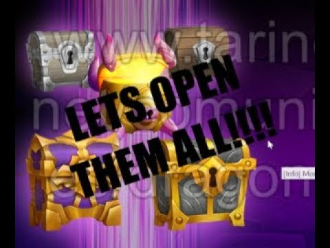 OPENING 5 RELIC CHESTS! BETA FORGE Reliquary l A Dozen Relics and Legends!