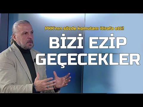 Mete Yarar: PKK kaçınılmaz sondan kurtulamayacak