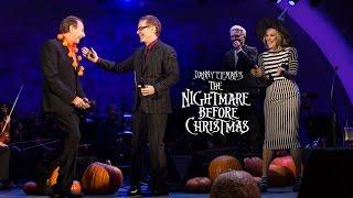 Danny Elfman - The Nightmare Before Christmas - Kathrein O