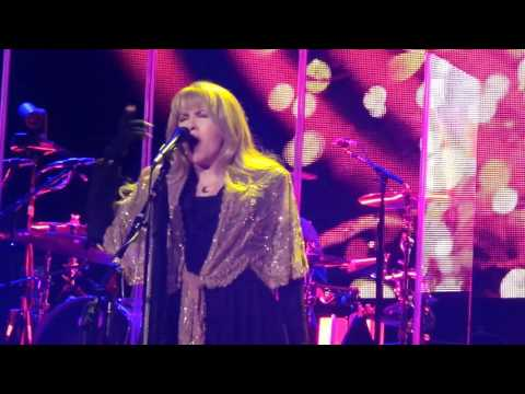 Gold Dust Woman LIVE Stevie Nicks 4-2-17 Prudential Center, Newark, NJ