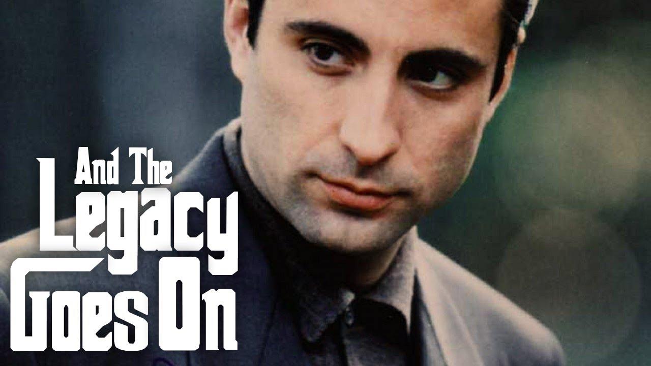 The Family Corleone Ebook