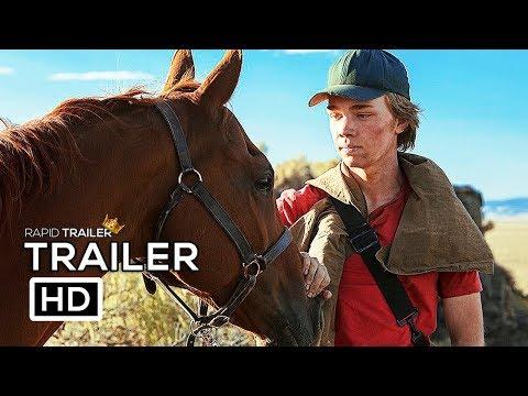 LEAN ON PETE   2018 Travis Fimmel, Charlie Plummer Movie HD