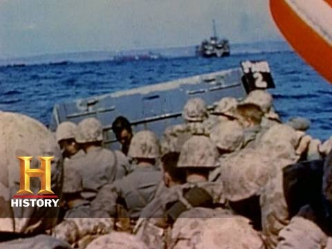 World War II in HD: Pearl Harbor | History