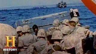 World War II in HD: Pearl Harbor   History