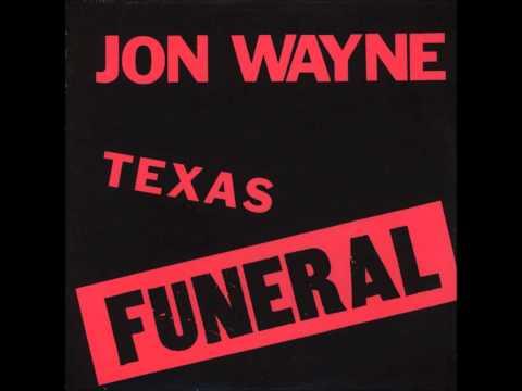 Jon Wayne -  Truckin'