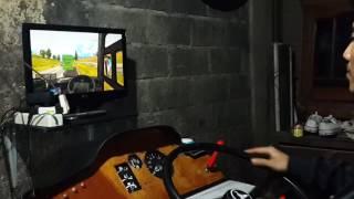 BUS Angkutan Lebaran 2016 : Euro Truck Simulator 2