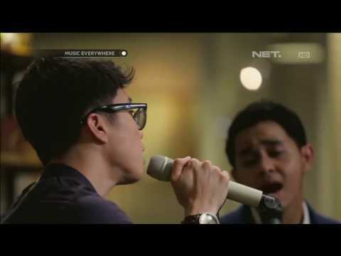 Yovie & Nuno - Sakit Hati (Live at Music Everywhere) **