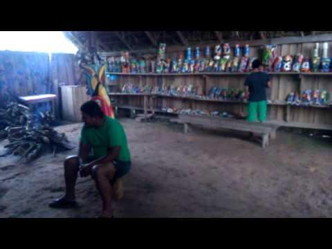 Los Tijos Palenque