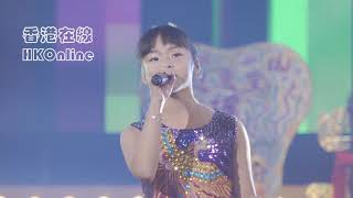 <2019母娘文化季>鍾采穎演唱:我的未來不是夢
