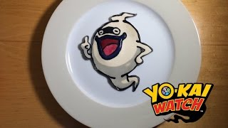 Pancake - Whisper | Yo-Kai Watch