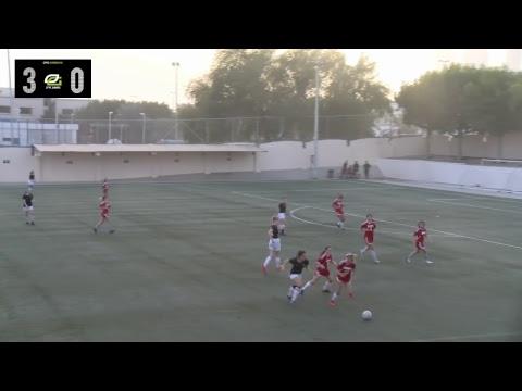 ACS vs. ASD Varsity Girls Football