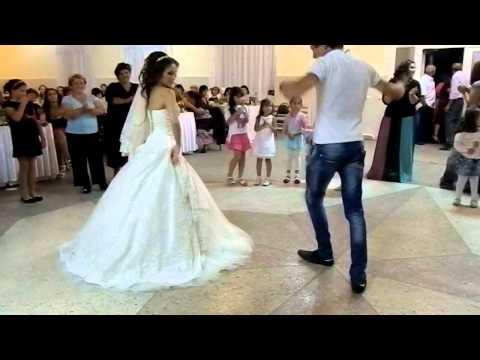 греко-армянская свадьба