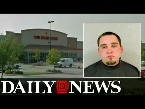 Four Home Depot Employees Shocked After Being Fired For Trying To Stop A Shoplifter