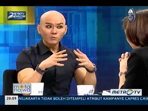 Mata Najwa: Elite Layar Kaca (1)