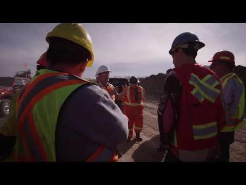 Jordan Cove Project - Jobs