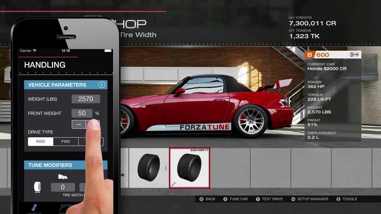 Forza 5 and horizon 2 suspension calculation walkthrough youtube publicscrutiny Image collections