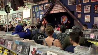 LP - Girls Go Wild live at Amoeba Holywood