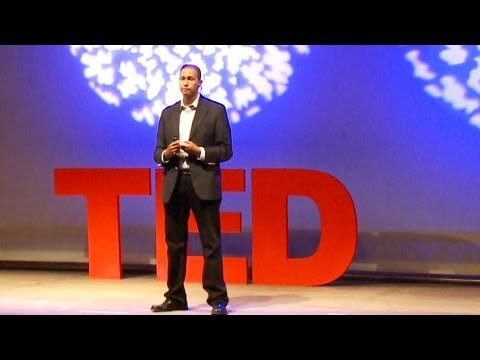 Video image: The human and the honeybee - Dino Martins