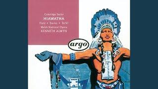 Coleridge-Taylor: Hiawatha / Hiawatha