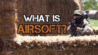 What is Airsoft? H๐w to get started | Fox Airsoft