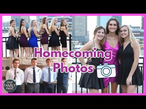 Why I Left Homecoming Early & more Homecoming Photos! from YouTube · Duration:  17 minutes 34 seconds