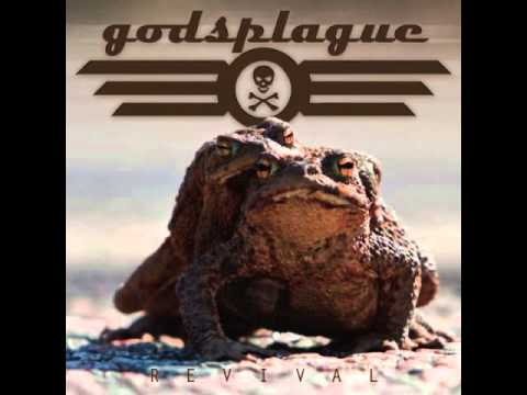 Godsplague - Misery