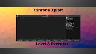 ✅🔥Roblox Exploit🔥Trintono Xploit ✅(Monaco,LoadString,HttpGet,GetObject)✅ |xHeptc|