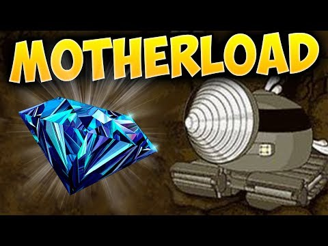 Motherload - Mining For Rare Metals - My Childhood! - Motherload Gameplay Part 1