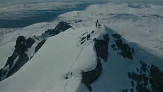 Dronevideo fra Sulistoppene