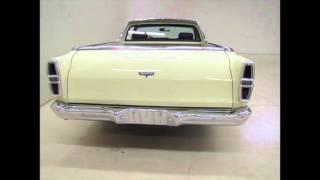 AutoBarn Classic Cars 1967 Ford Ranchero