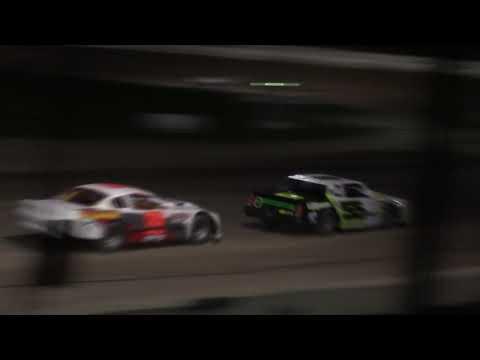 Ransomville Speedway Street Stock Feature Highlights 5-11-18