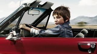 видео Можно ли в 16 лет водить машину?