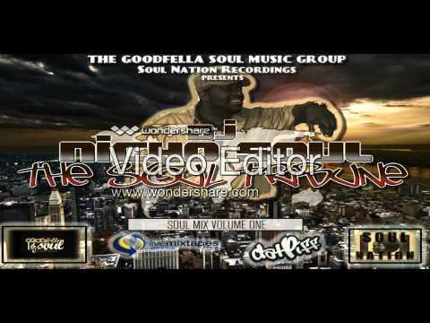 DJ NICHO SOUL PRESENTS...THE SOUL TRIBUNE MIX 2015 *NEW* NEO SOUL/HIP HOP MIX