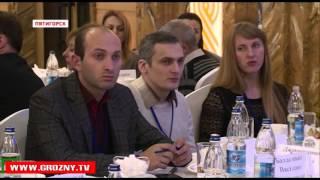 видео Всероссийский журналистский проект