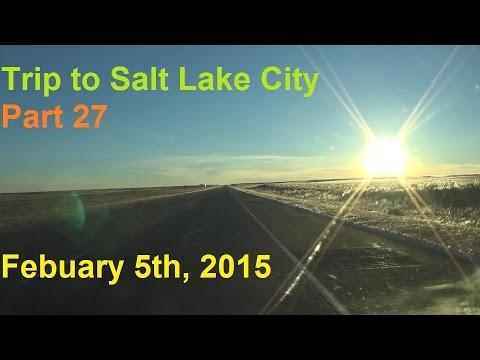 Salt Lake City 2015 | 27 of 34 | Burlington, CO and Goodland, KS | HD