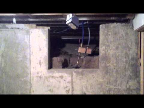 Structural Engineer Denver, Crawl Space Conversion
