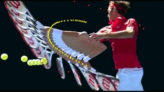 Federer forehand Analysis The best quality Super slow motion