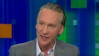 Bill Maher on cable news