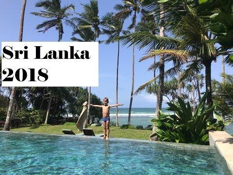 Sri Lanka Travel  Guide 2018