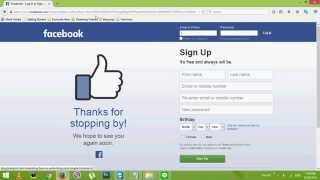 របៀបលុបគណនេយ្យ Facebook?? How to Delete Facebook Account by Speak Khmer?