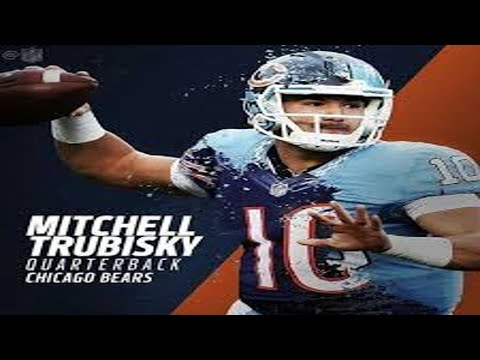 People need to stop Underestimating Mitchell Trubisky